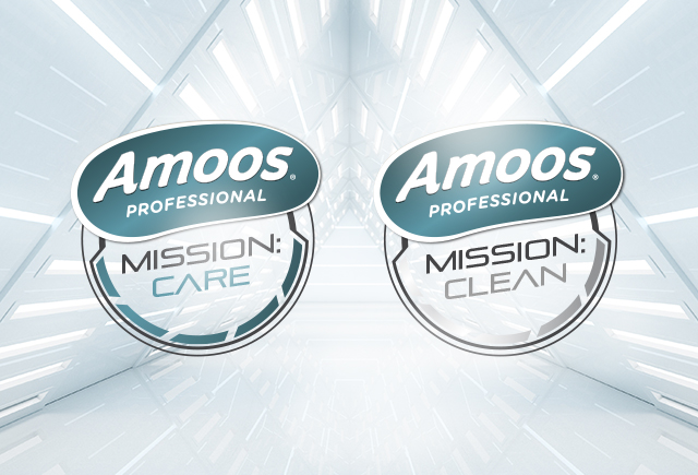 Amoos Professional new mission