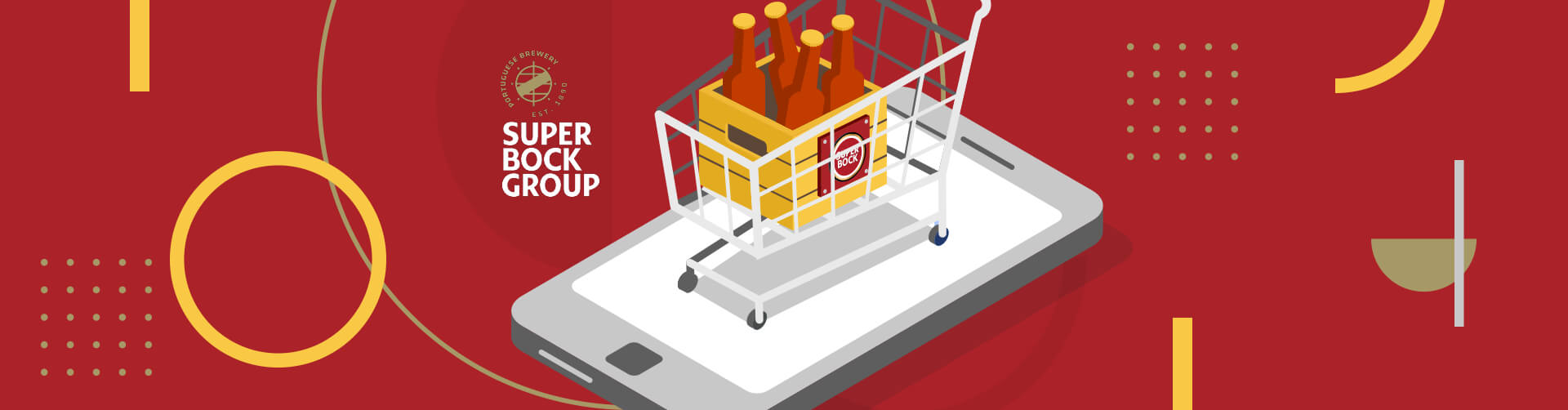 Super Bock Group - Online Pack Standardization